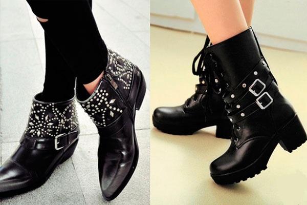 Обувные тренды 2019