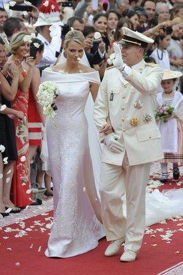 Модные итоги 2011: битвы невест и иконы стиля