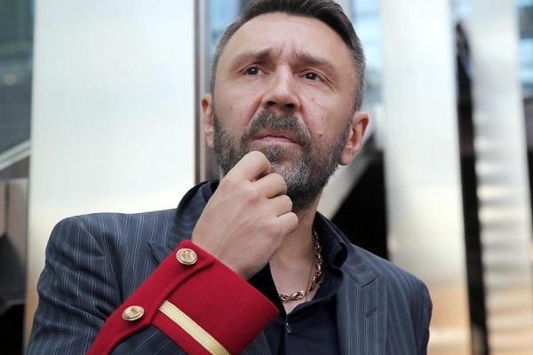 Сергей Шнуров рассказал о своих финансовых вложениях