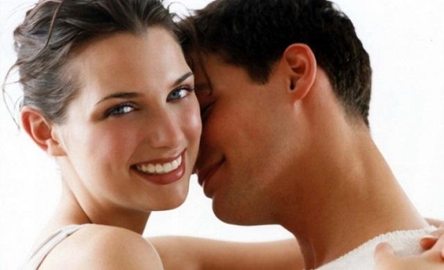 Правила соблазнения женского пола