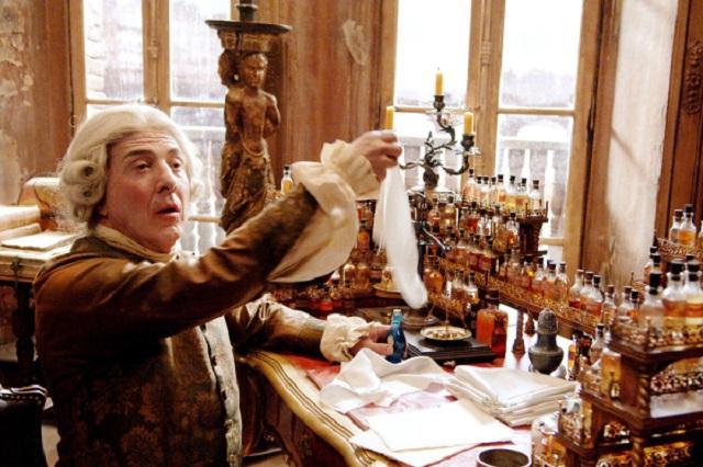 История парфюмерии: аромат сквозь века