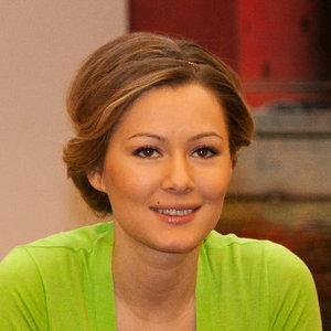 Мария Кожевникова: