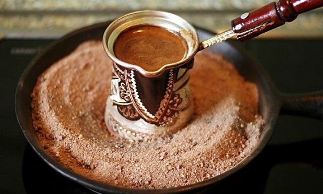 Необычные рецепты кофе для приготовления дома