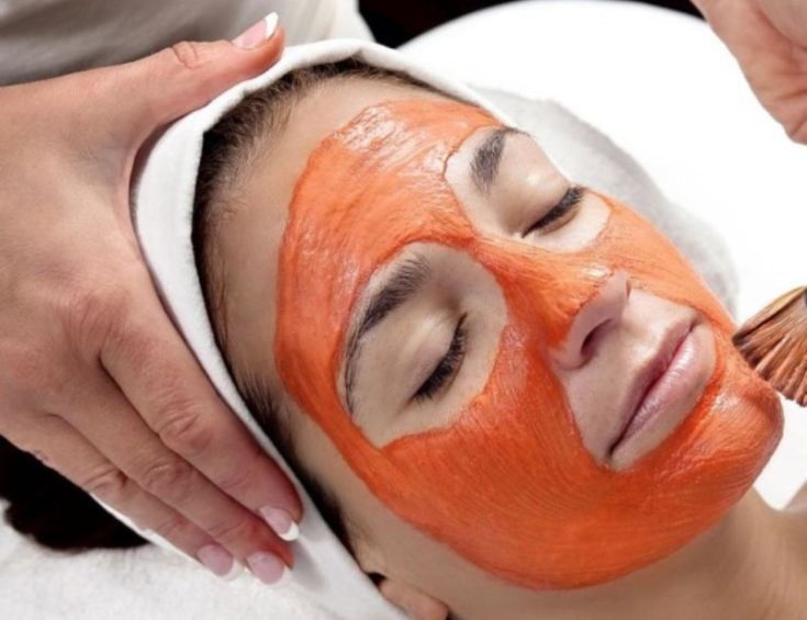 Морковная маска вернет коже лица молодость и сияние