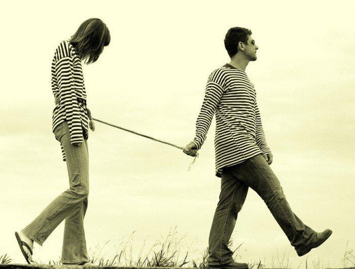 Как понять, что вы зависимы от отношений