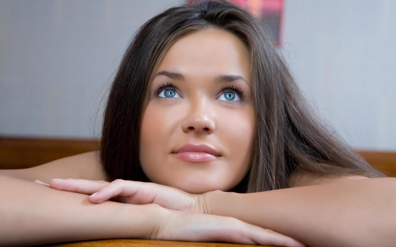 Подчеркиваем свою красоту без макияжа