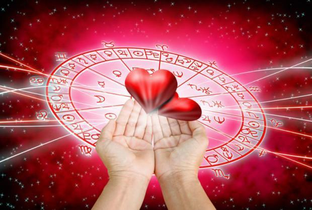 Любовный гороскоп с 23 по 29 июля для всех знаков Зодиака