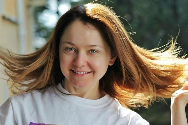 Актриса Валентина Рубцова шокировала поклонников фото без макияжа