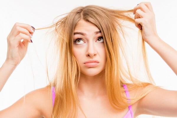 Почему волосы потеряли свою красоту