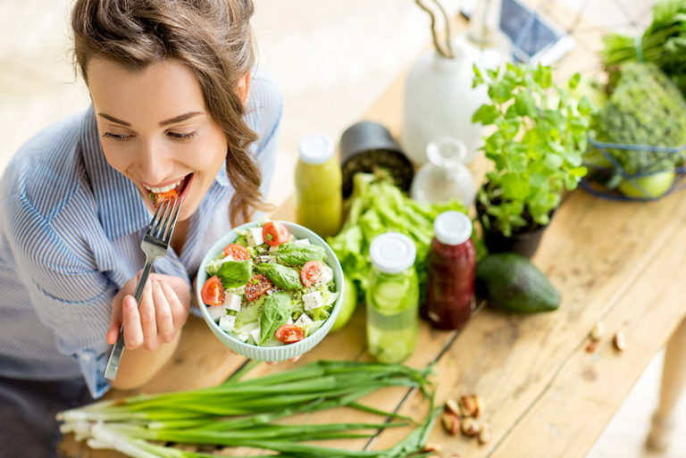 Как вычеркнуть из меню 500 калорий в день