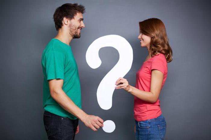 Вопросы, которые стоит задавать для развития прочных отношений