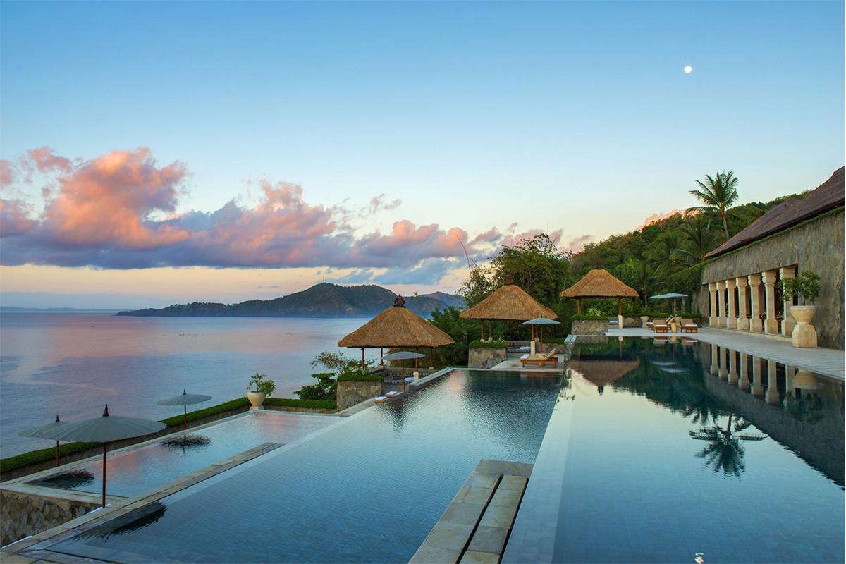 Отдыхаем за границей. Остров Бали – серфинг и романтические вечера