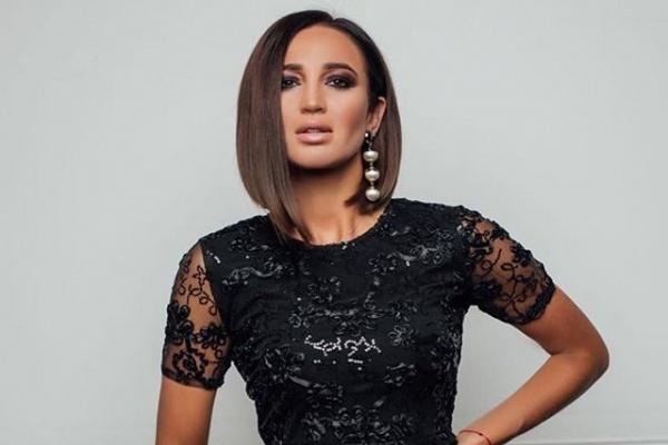 Ольга Бузова стала «певицей года»
