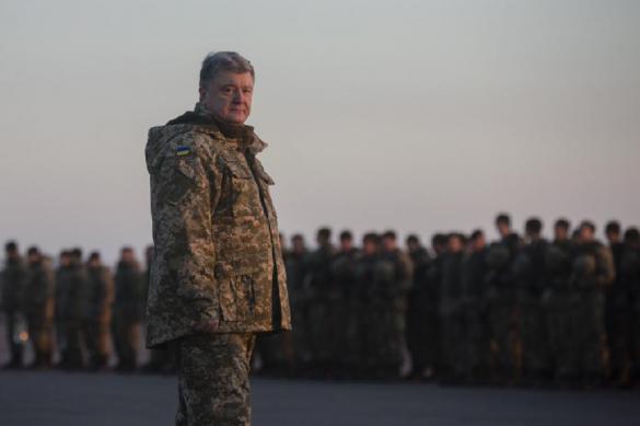 Украина закрыта для российских мужчин