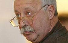 В доме Якубовича подстрелили воров