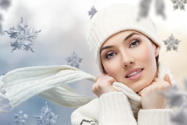 Как ухаживать за кожей в холодное время года