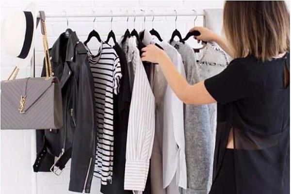 База женского делового гардероба