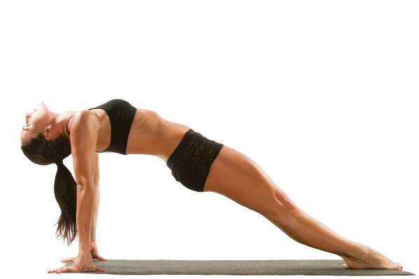 Лучший фитнес для офисных работников - Pilates. 14338.jpeg