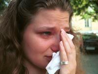 Россиянки - на третьем месте по стрессам