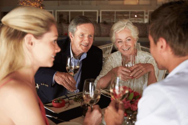Знакомство с родителями парня: ценные советы