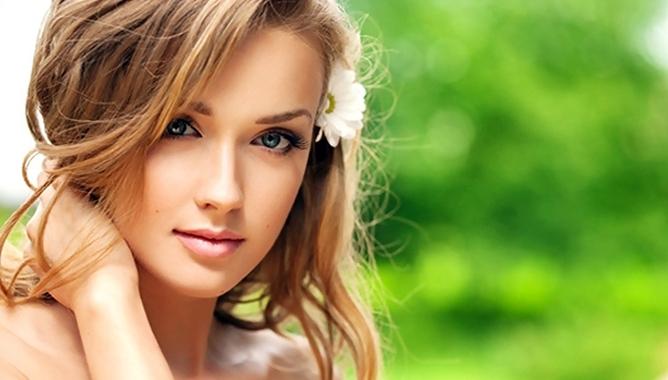 8 продуктов женской красоты