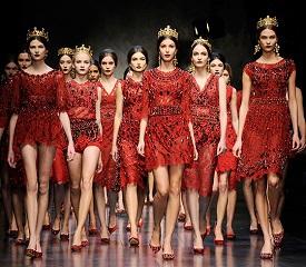 Вечно молодая итальянская мода