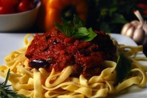 Кулинарные эмблемы Италии: паста, пицца, полента