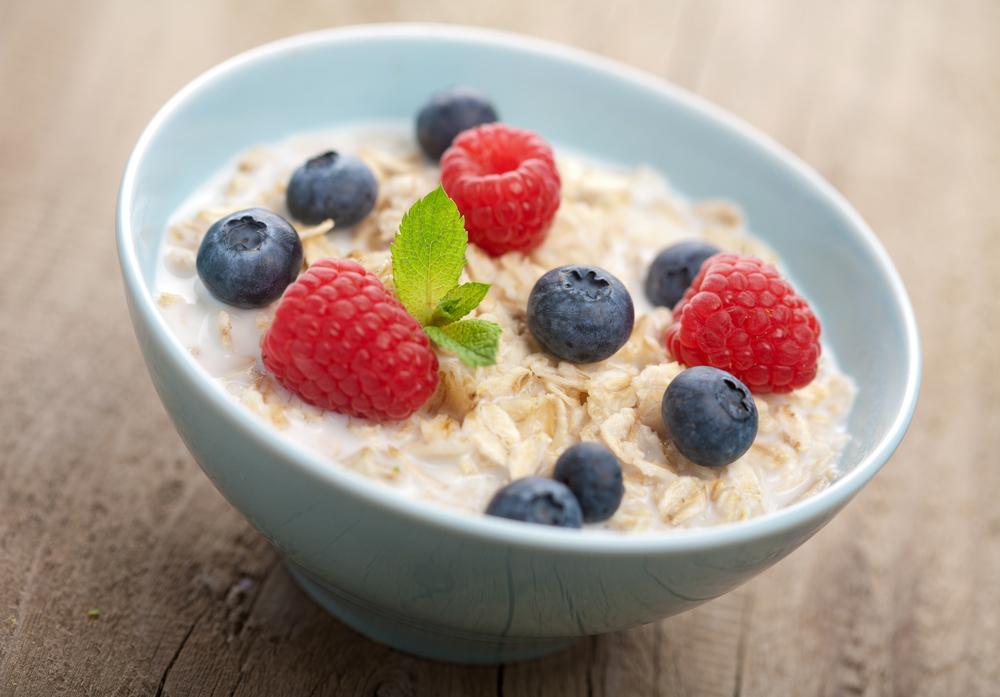 Готовим завтрак вкусно, полезно и разнообразно