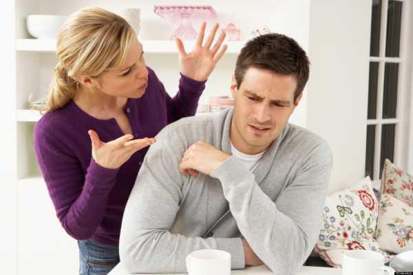 Влияние жены на мужа