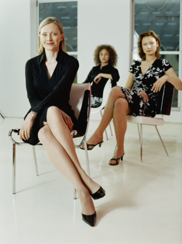 Пять секретов успешной женской карьеры