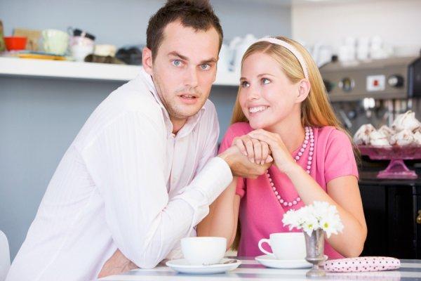 Вещи, которые не должна делать счастливая жена
