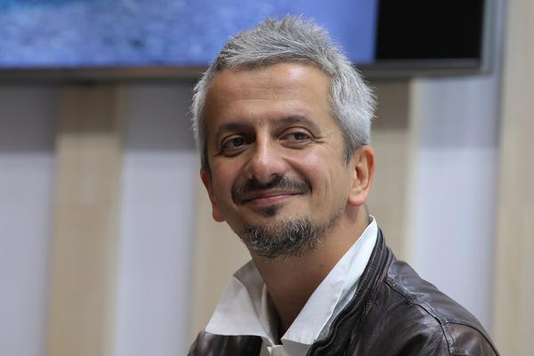 Богомолов дал комментарий по инциденту на премьере спектакля