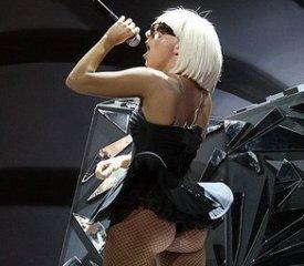 Леди Гага: