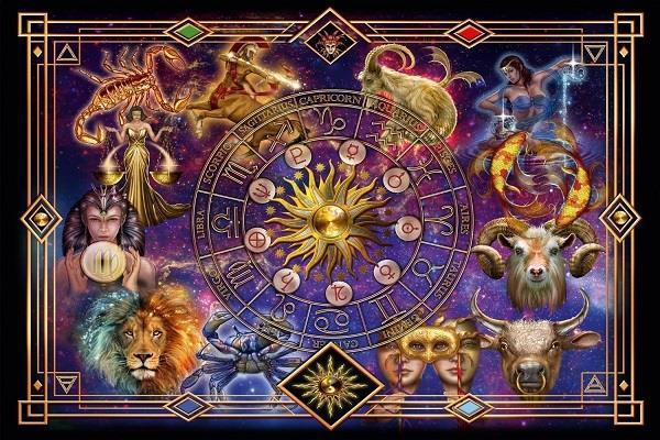Любовный гороскоп на март 2019 года для всех знаков Зодиака
