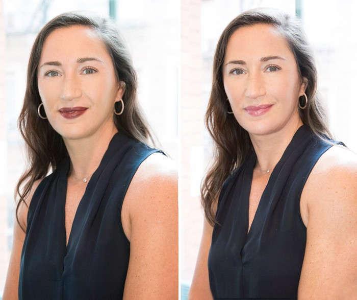 Избегайте ошибок: макияж, который делает женщин старше
