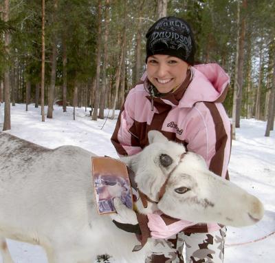 Зимняя красота: финская диета