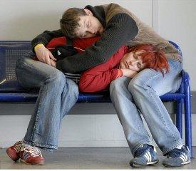Женщинам нужно больше сна, чем мужчинам