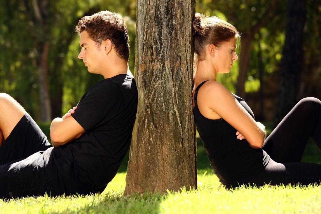 Найдена причина расставания молодых пар