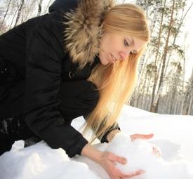Зимой коже рук необходим комплексный уход