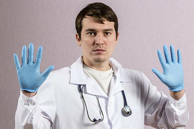 Уникальный тест по крови или слюне моментально определит инфекцию