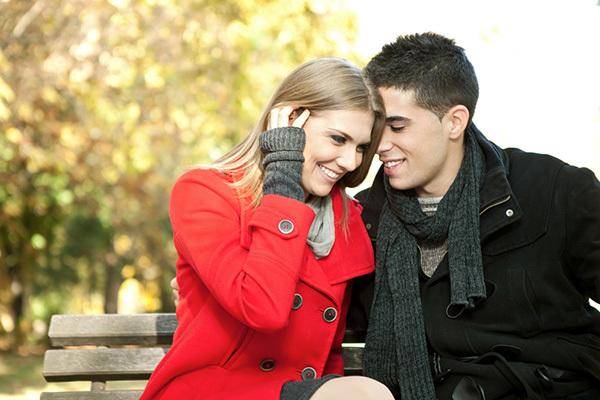 Лучшие места для романтических знакомств