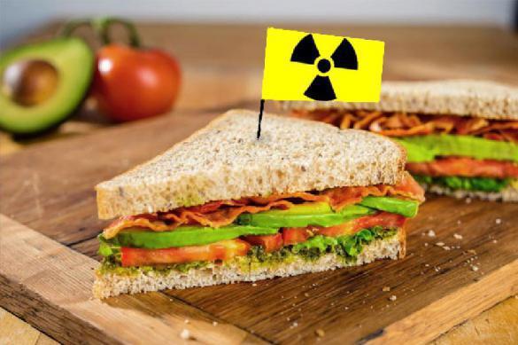 От плохой еды умирают 63% россиян