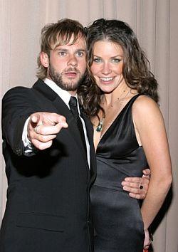 Кейт и Чарли, герои сериала Lost, объявили о свадьбе