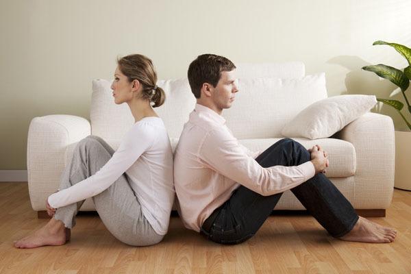 Нужно ли убегать от отношений