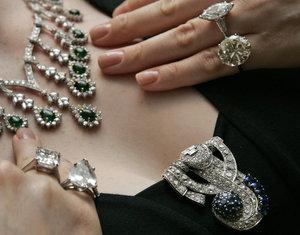 Правила покупки ювелирных украшений
