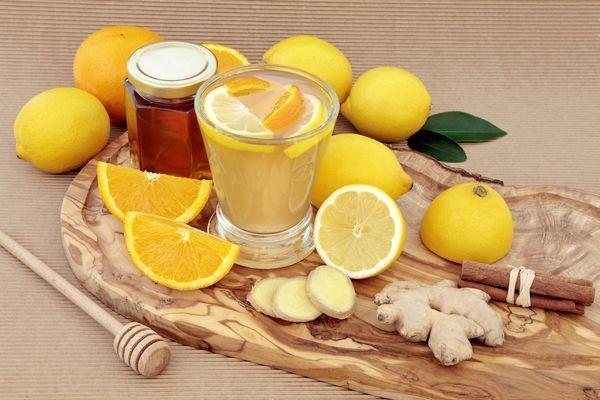 Нетрадиционные способы борьбы с простудой