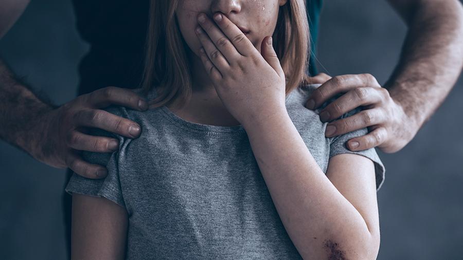 Прошел круглый стол о домашнем насилии над женщиной