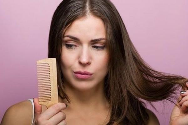Как поступать при выпадении волос
