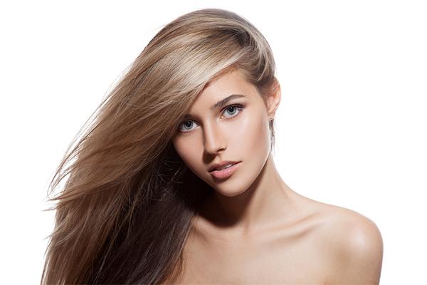 Плюсы русых оттенков волос