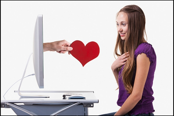 Перед тем как зарегистрироваться в приложении для знакомств, нужно...